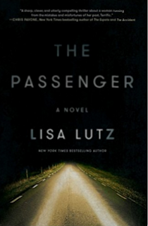 the passenger cover