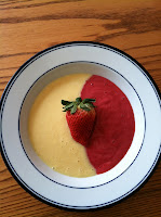 Chilled Fruit Soup