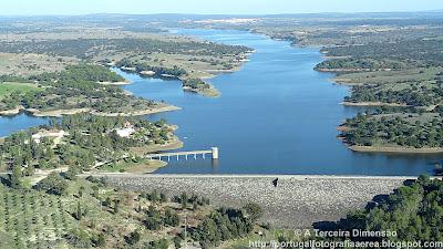 Barragem de Vale de Gaio