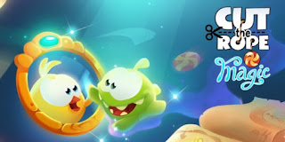 download cut the rope for android