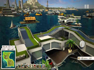 Tropico 5 Waterborne PC Game Free Download