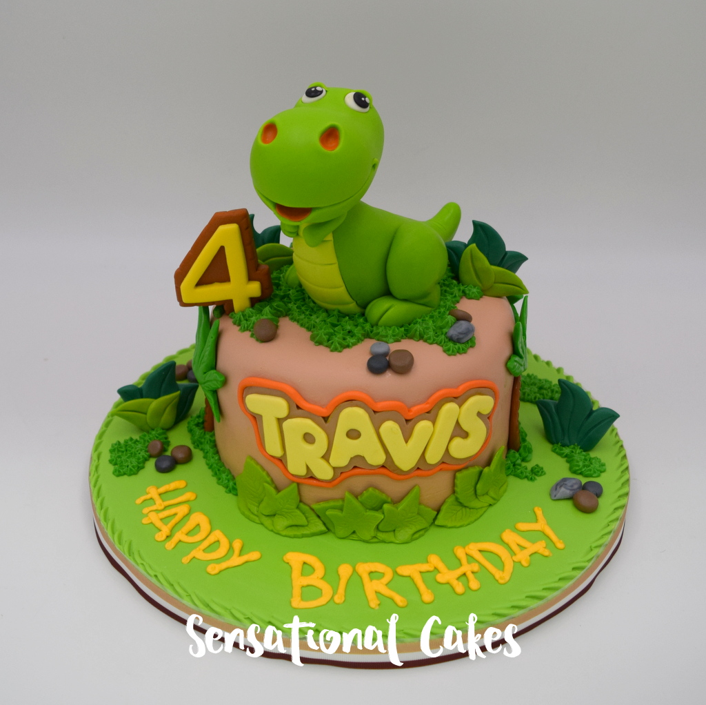 Durian Birthday Cake Pictures