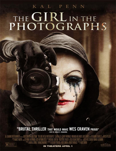 Ver The Girl in the Photographs (2015) Online
