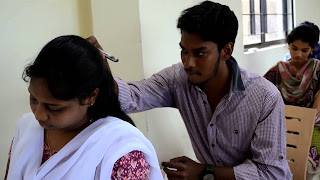Exam comedy Short Films