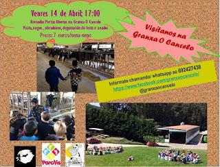 Semana Santa con niños en A Coruña