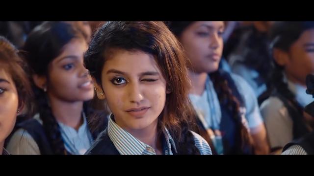 Priya Prakash Varrier New Internet Sensation,Disha Patani or Emma Watson : Who is the crush of Indian Boys