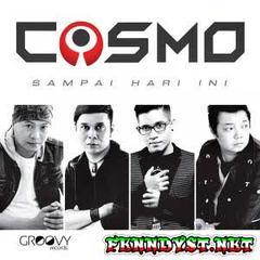 Cosmo - Sampai Hari Ini (2015) Album cover
