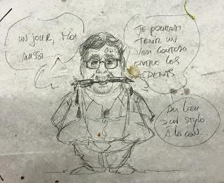 Une attaque de l'ineffable Moloch ! ©Guillaume Néel