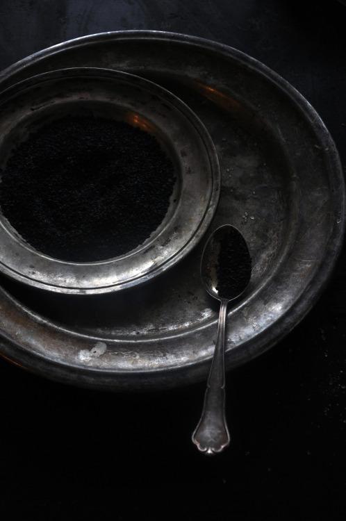 platos de plata antigua chicanddeco