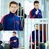 "Teaser Gambar Pertama Nam Goong Min di Drama KBS ""Chief Kim"""