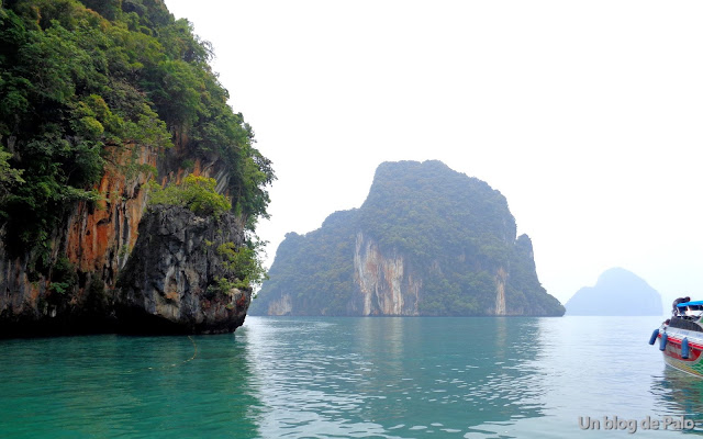lading island krabi