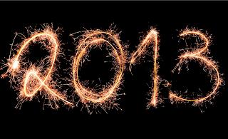 Fuegos artificiales que dicen 2013