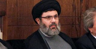 Kepala Dewan Syiah Hizbullah Nyatakan Tak Akan Tinggalkan Suriah