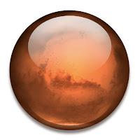 Significado de Marte rétogado