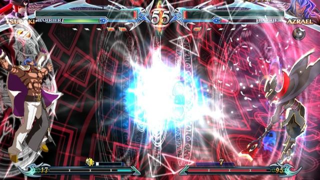 Download BlazBlue Chrono Phantasma Extend PC Gameplay