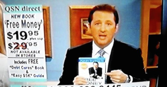 Kevin Trudeau One Man Cult 105
