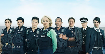 Cuffs BBC One