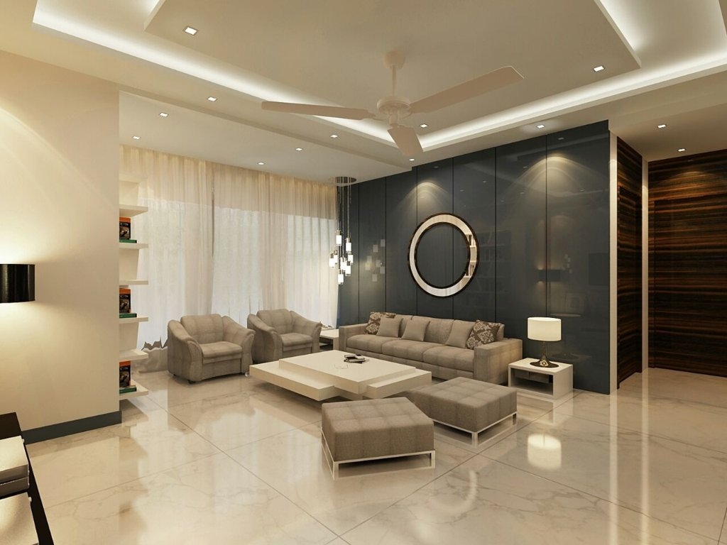 What Your Interiors Look Like Will Depend On How You Go About Building It.  Iu0027ve Met A Lot Of People Who Have An Entire Team Of Consultants   Interior  ...