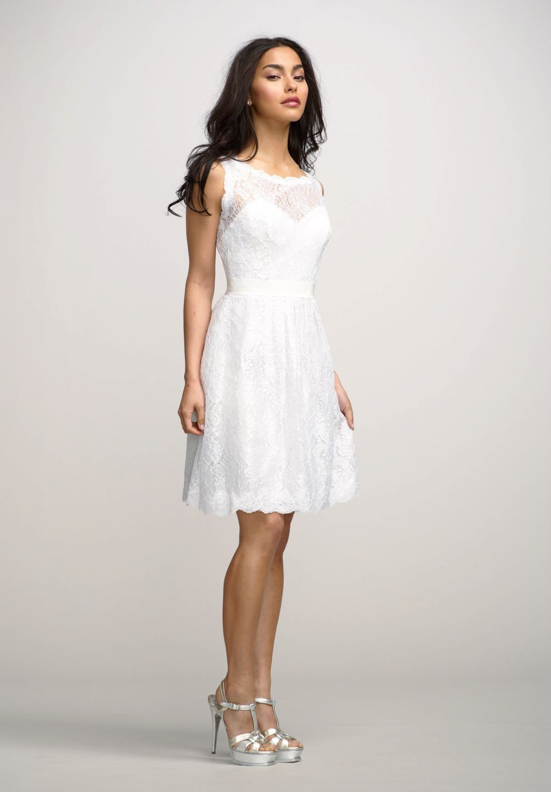 Bride Dresses For Reception