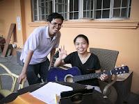 cebu city guitar lesson swu