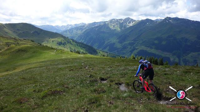 Biketouren Wildschönau