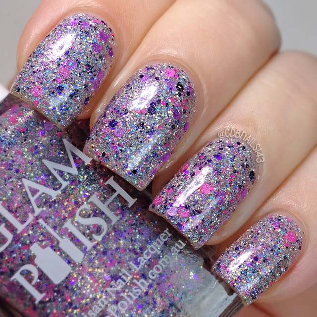 Glam Polish-Lunar Eclipsed