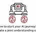 How to start your AI journey? – Create a joint understanding of AI