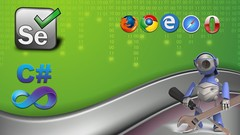 Selenium WebDriver w/ C# - Build Your Framework