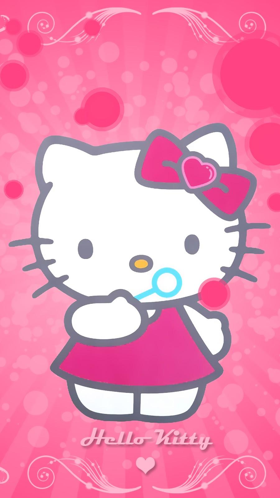 Top Wallpaper Hello Kitty Diamond - wallpaper%2Bandroid%2Bhello%2Bkitty%2B%25288%2529  Graphic_96564.jpg