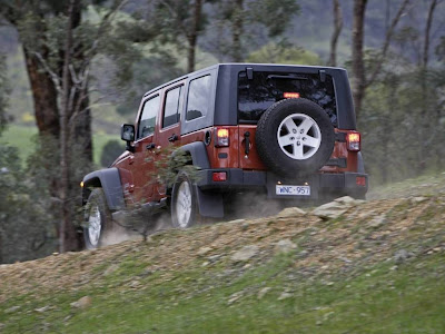 Jeep Wrangler Off Road Normal Resolution HD Wallpaper 2