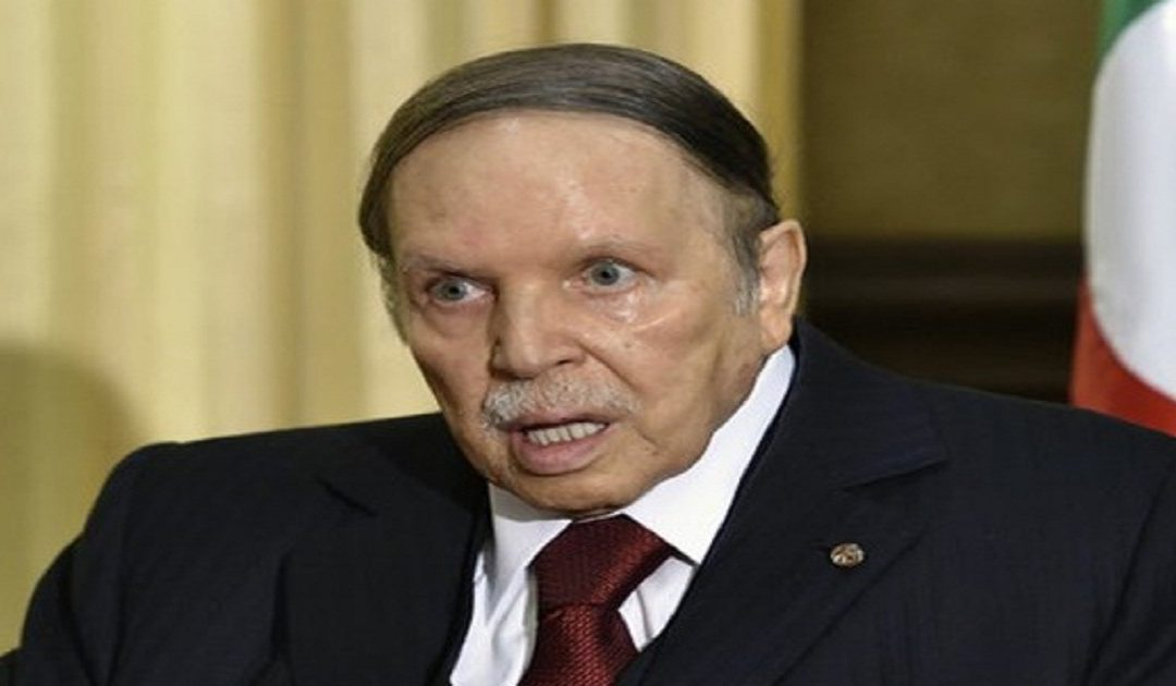 عاجل..رئيس أركان الجيش الجزائري يطلب إعلان عجز الرئيس عن أداء مهامه