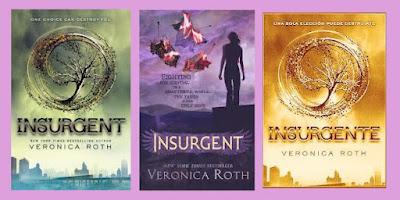 Reseña de la novela distópica juvenil Insurgente, de Veronica Roth