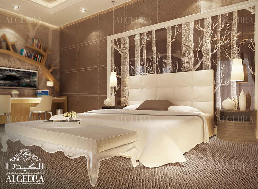 And Modern Bedroom Interior Design Abu Dhabi Which Is Meant To Enhance Complement The Basic Concept Of Ideally Need