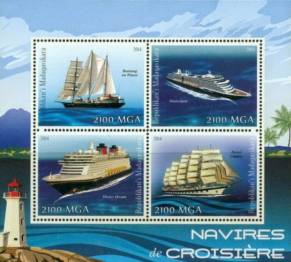 New Stamps with Lighthouses (Since 2010 to    ): DOUBTFUL
