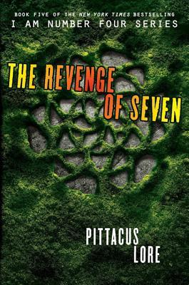 The Revenge of Seven cover