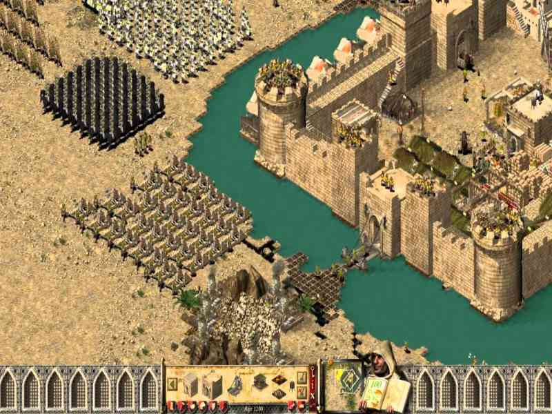 Stronghold Crusader 2 Free Download - Ocean of Games