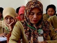 Pensiun Besar-besaran Guru SD Terjadi Sampai 2020 dan Kesempatan Perekrutan Guru Baru