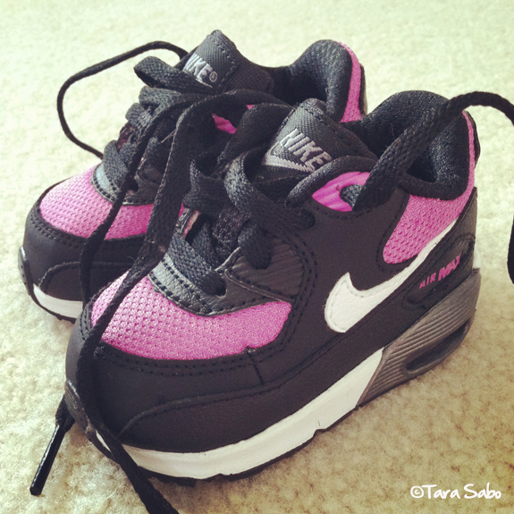 New Out Just Nikes Came