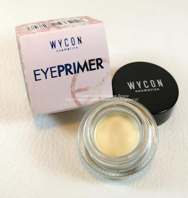 Wycon - Eye Primer - Primer occhi levigante