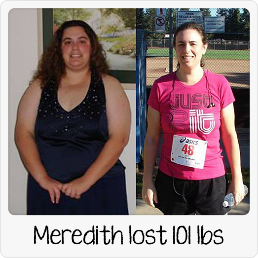 Runner 2: Meredith