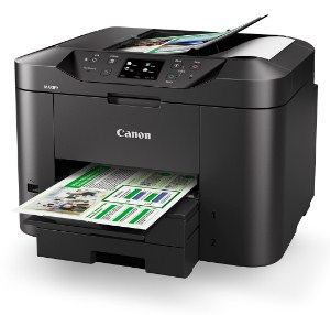 Canon MAXIFY MB2360 Driver Download and Review