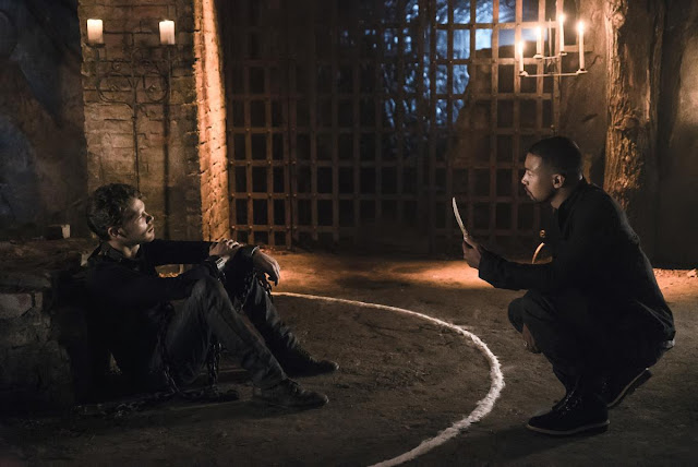 Review | The Originals 4x01: Gather Up The Killers