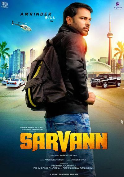 Amrinder Gill and Ranjit Bawa New Upcoming Punjabi movie Sarvann 2016 wiki, Shooting, release date, Poster, pics news info