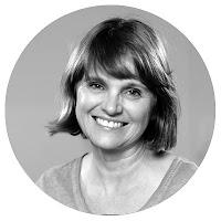 Porträt von Martina Böckmann