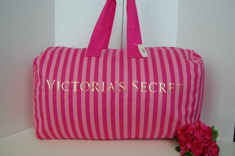 687624c706 Victoria s Secret Bags Instock  Victoria s Secret Weekender   Luggage    Large Bag   Tote   Gym Bag