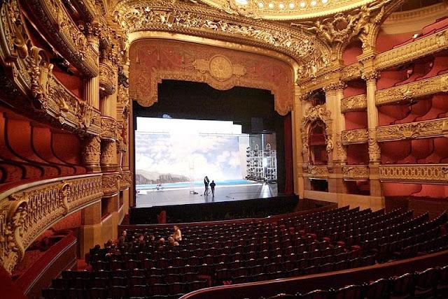 Ópera de Garnier