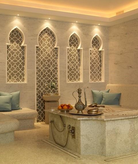 16 Inspiring Moroccan Bathrooms The Grey Home
