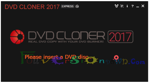 DVD-Cloner 2017 Gold + Platinum 14.10.1420 Full Version