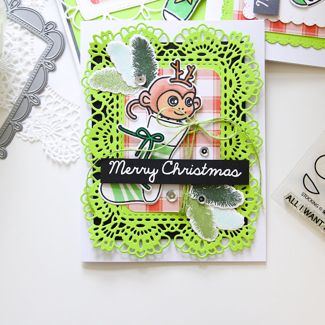 Patricia Roebuck, Christmas Cards, Cardmaking, Stamping, Diecutting, Cards with Pattern Paper