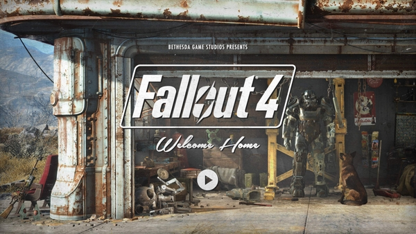 code fallout 4
